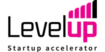 Levelup Startup Accelerator